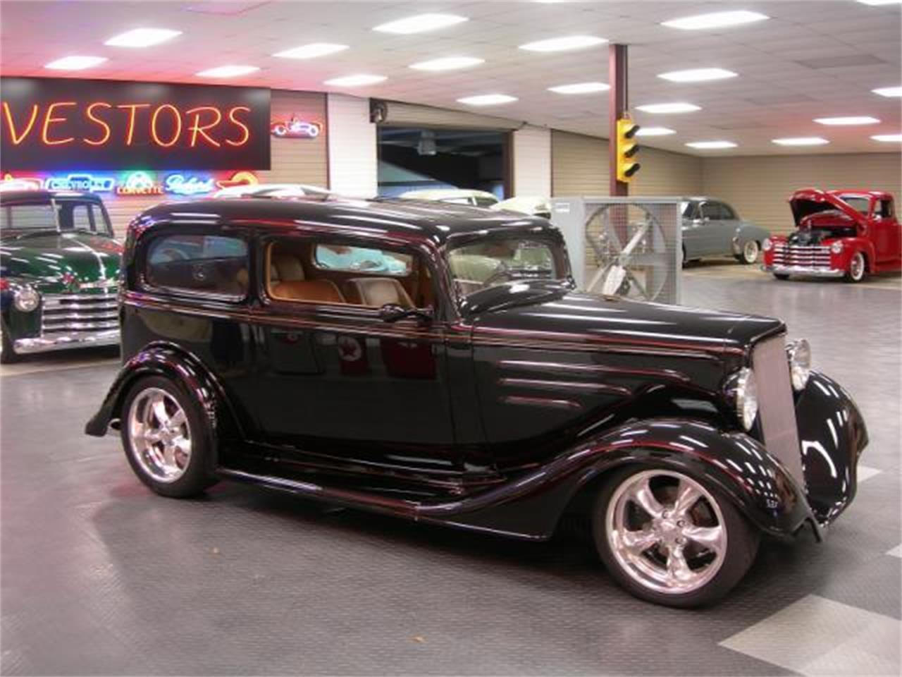 Large Picture of '35 Deluxe located in Alabama - $79,995.00 - LH2D