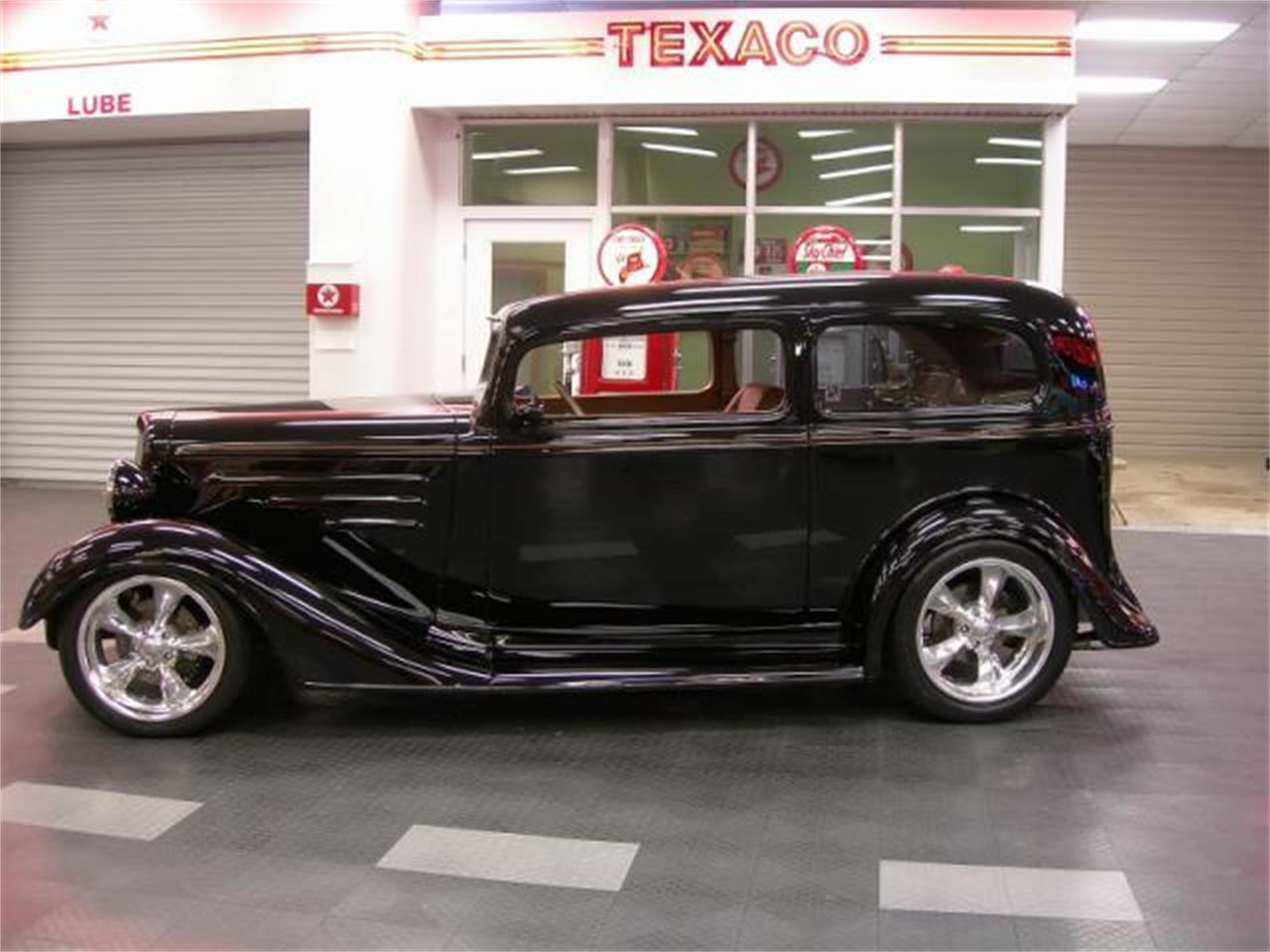 Large Picture of Classic '35 Chevrolet Deluxe located in Dothan Alabama - $79,995.00 - LH2D