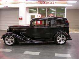 Picture of '35 Chevrolet Deluxe - $79,995.00 - LH2D