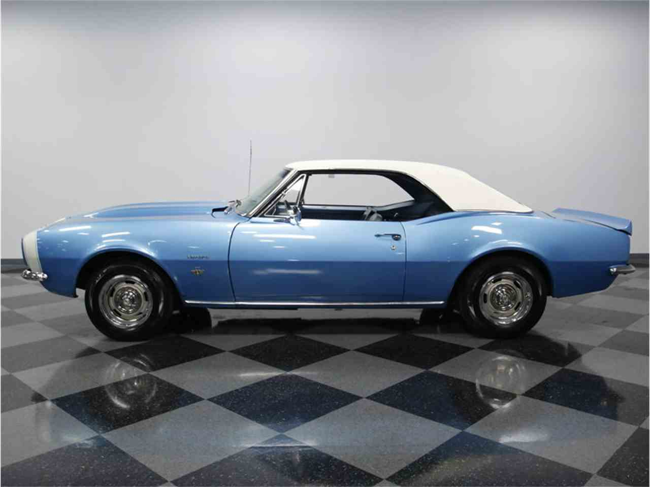 Large Picture of 1967 Chevrolet Camaro located in Concord North Carolina - $25,995.00 - LH2L