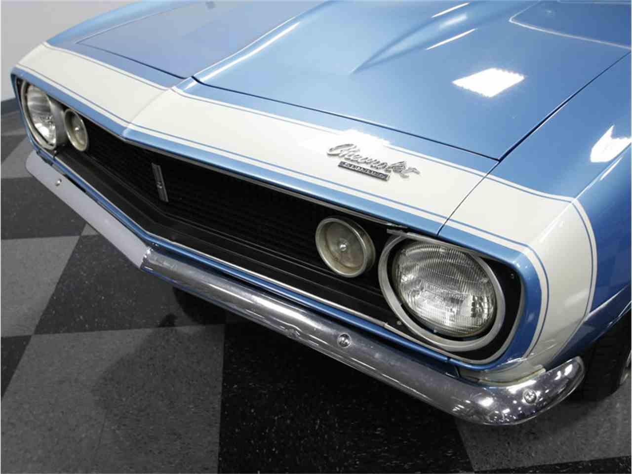 Large Picture of 1967 Camaro - $25,995.00 - LH2L