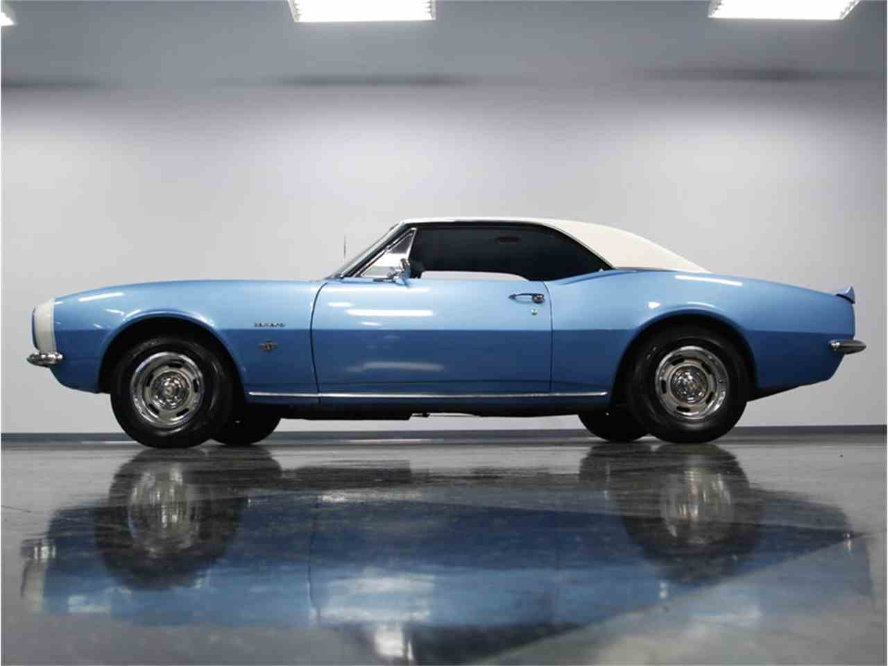 Large Picture of '67 Chevrolet Camaro located in Concord North Carolina - $25,995.00 - LH2L