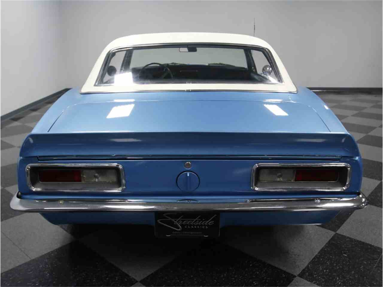 Large Picture of 1967 Chevrolet Camaro - $25,995.00 - LH2L