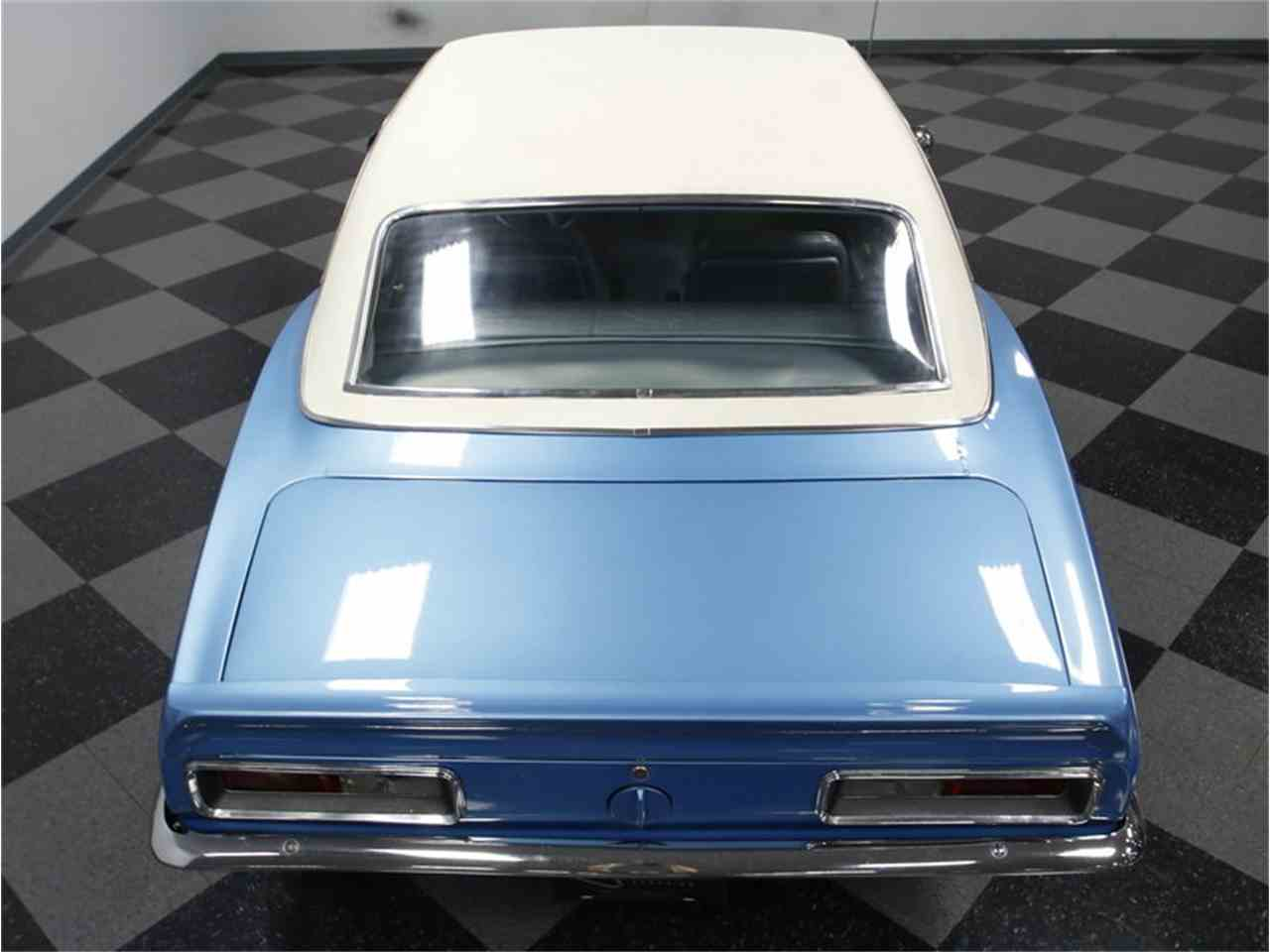 Large Picture of Classic 1967 Camaro Offered by Streetside Classics - Charlotte - LH2L