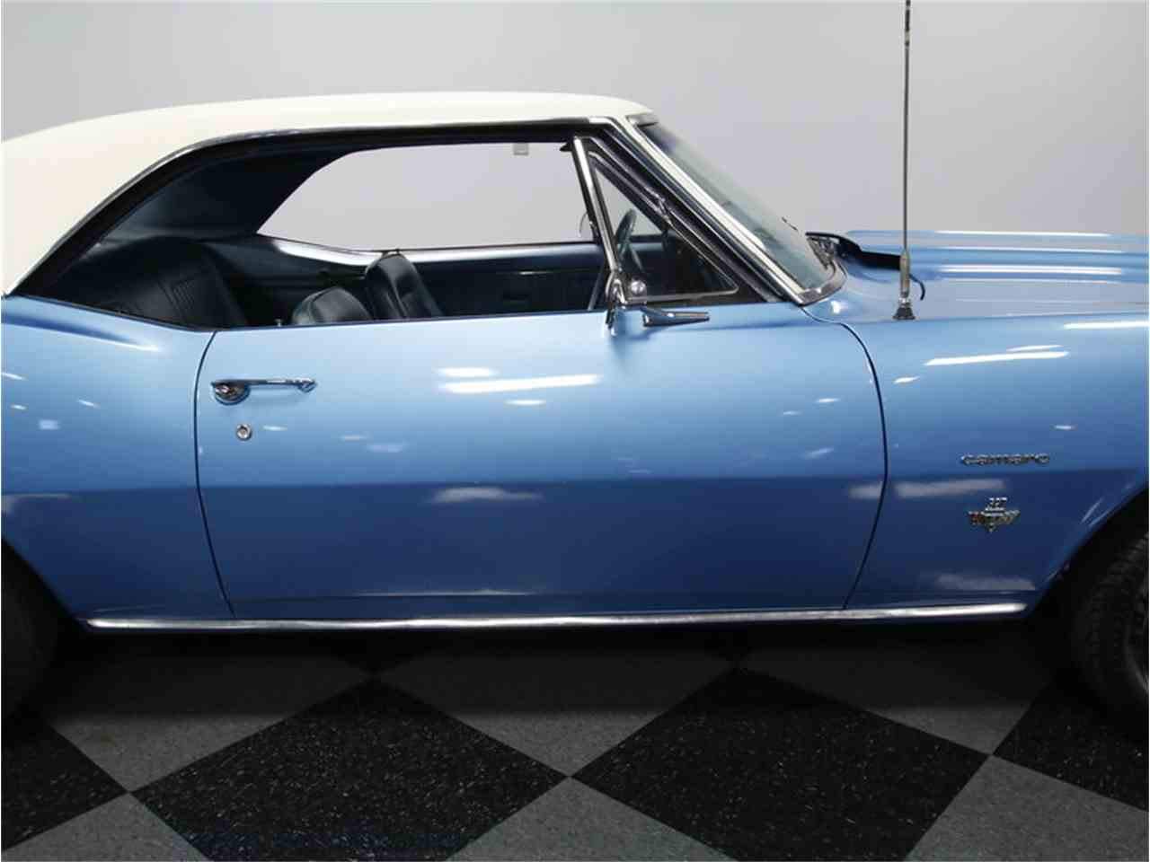 Large Picture of Classic '67 Chevrolet Camaro located in North Carolina - $25,995.00 - LH2L