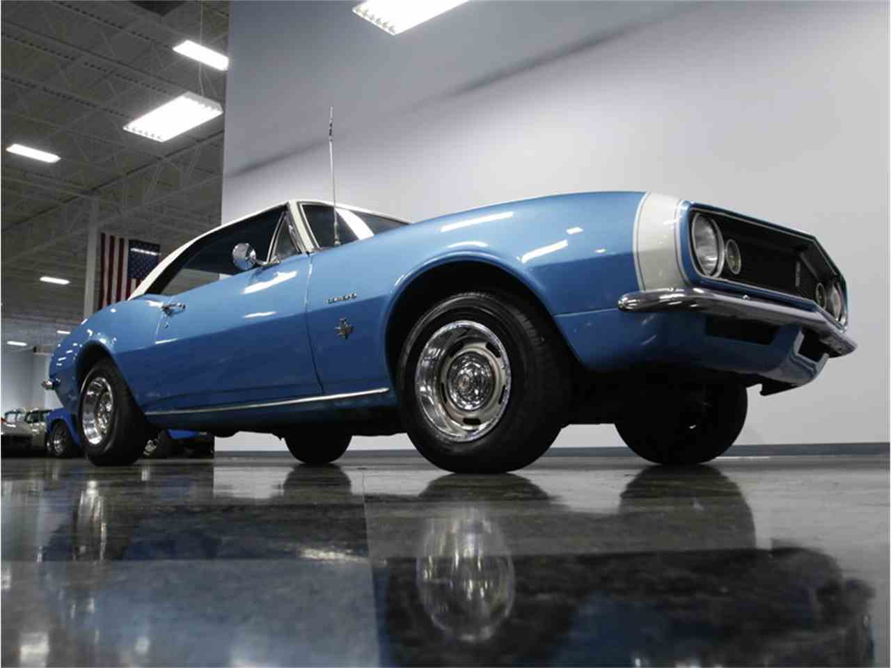 Large Picture of '67 Camaro - $25,995.00 Offered by Streetside Classics - Charlotte - LH2L