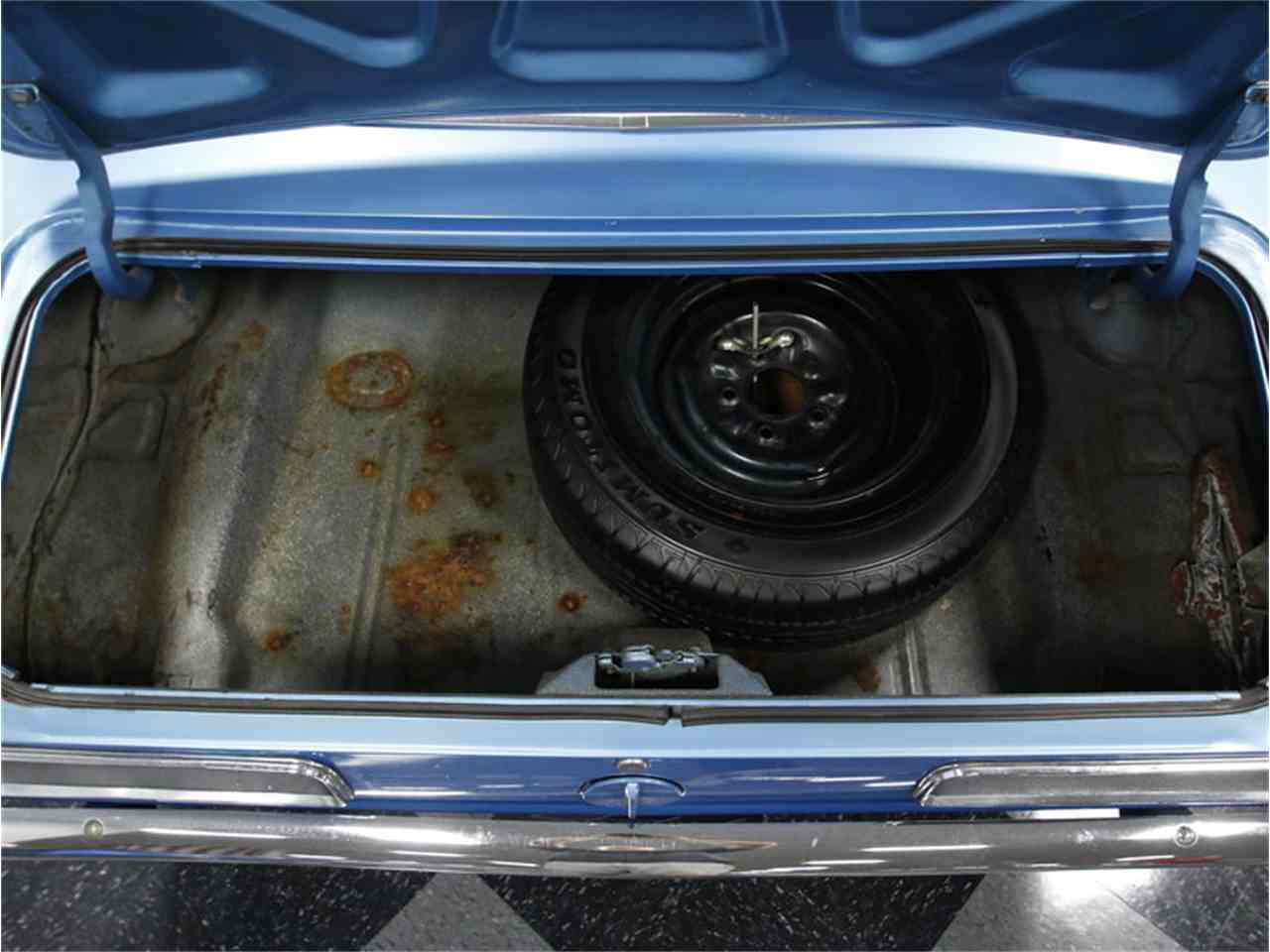 Large Picture of Classic 1967 Camaro - $25,995.00 Offered by Streetside Classics - Charlotte - LH2L