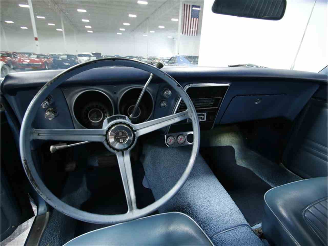 Large Picture of '67 Camaro located in North Carolina - $25,995.00 - LH2L