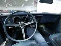 Picture of '67 Chevrolet Camaro Offered by Streetside Classics - Charlotte - LH2L