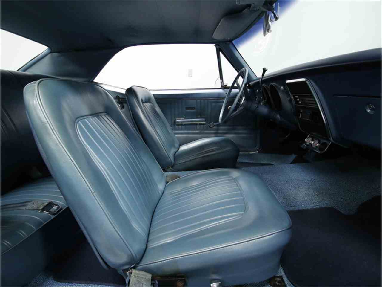Large Picture of 1967 Camaro Offered by Streetside Classics - Charlotte - LH2L