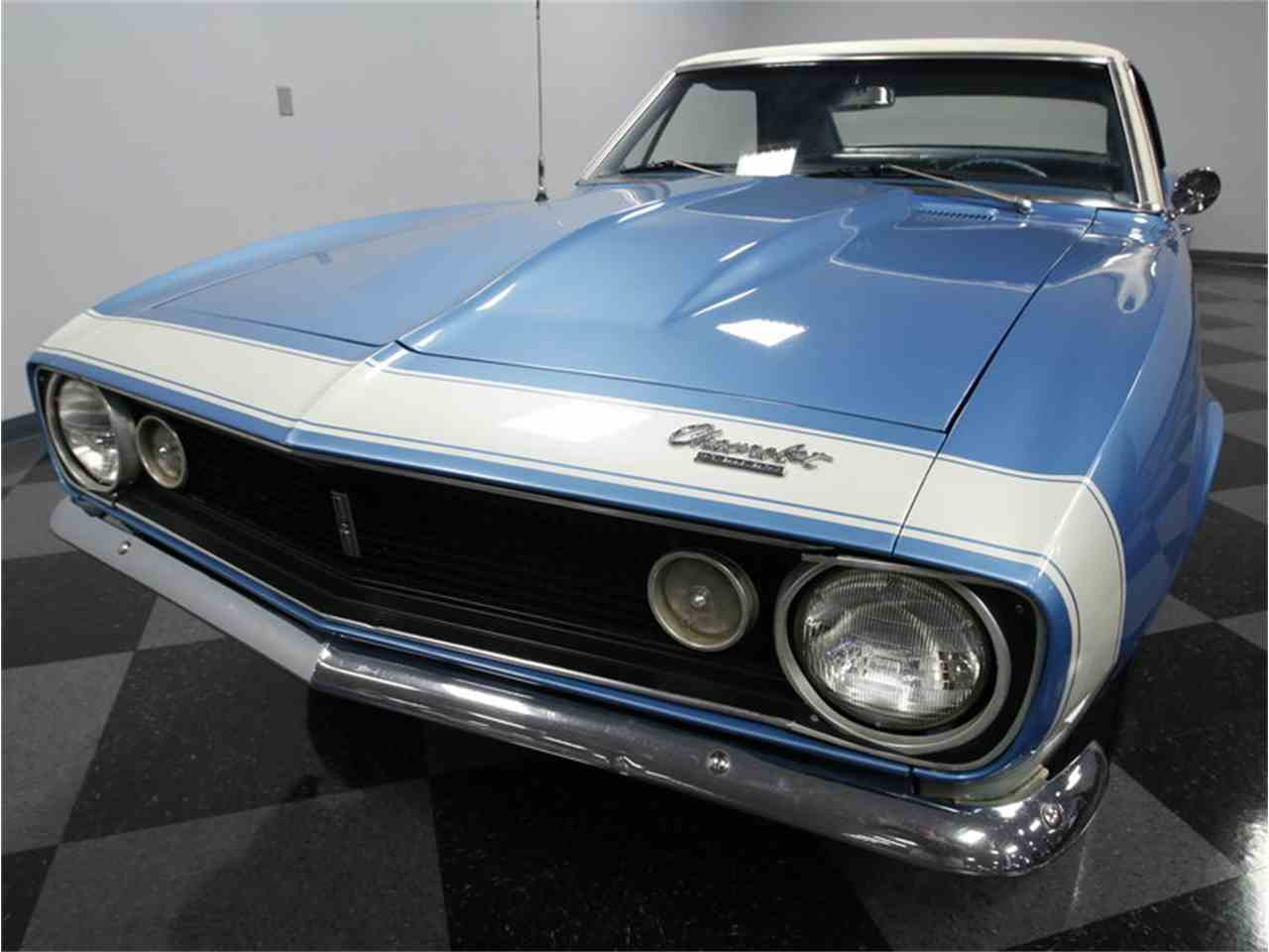 Large Picture of Classic 1967 Chevrolet Camaro - $25,995.00 Offered by Streetside Classics - Charlotte - LH2L