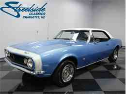 Picture of 1967 Camaro located in North Carolina - $25,995.00 Offered by Streetside Classics - Charlotte - LH2L
