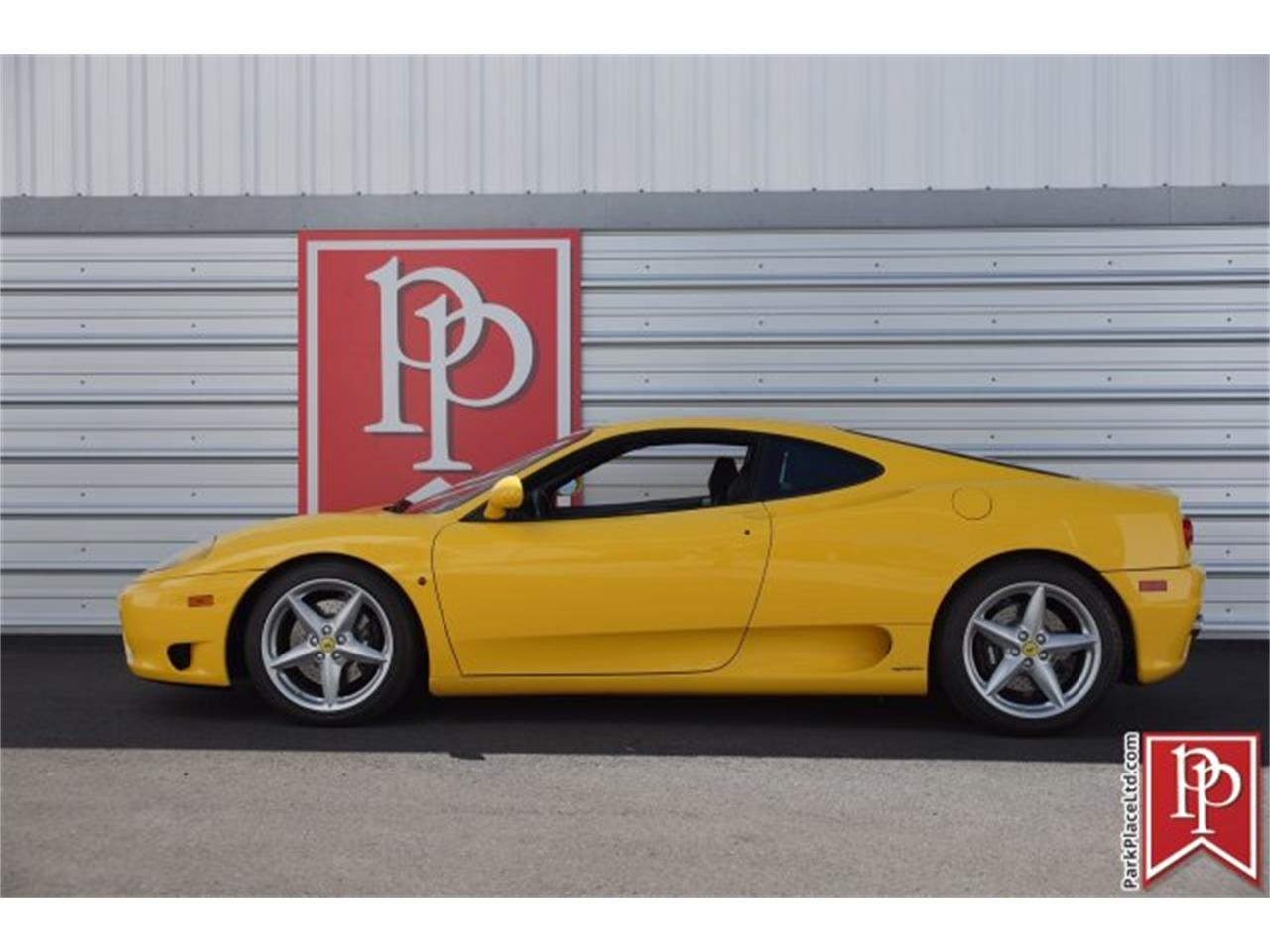 Large Picture of 2000 Ferrari 360 - $74,950.00 Offered by Park Place Ltd - LH31