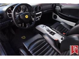 Picture of 2000 Ferrari 360 located in Bellevue Washington - $74,950.00 Offered by Park Place Ltd - LH31