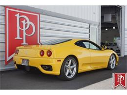 Picture of 2000 360 Offered by Park Place Ltd - LH31