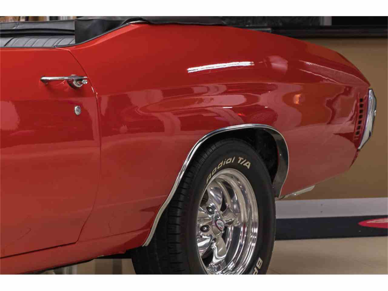 Large Picture of '70 Chevelle - LH34