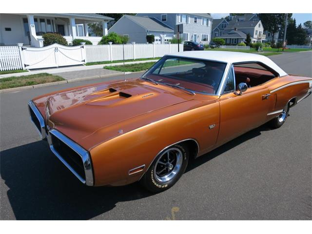 Picture of Classic '70 Super Bee located in Connecticut - $36,000.00 Offered by  - LH36