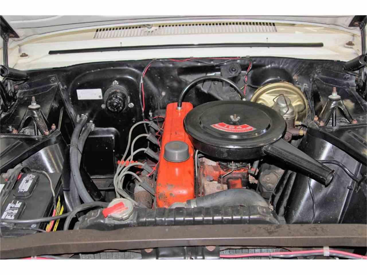 Large Picture of '63 Nova - LFR6