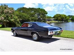 Picture of '71 Chevelle - LH3U