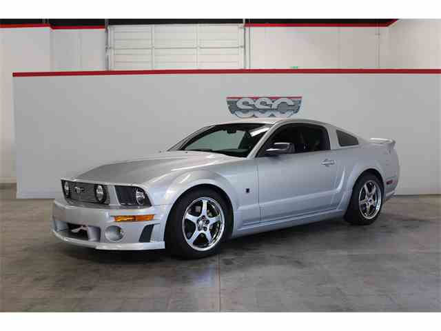 Picture of '08 Mustang - LH3V