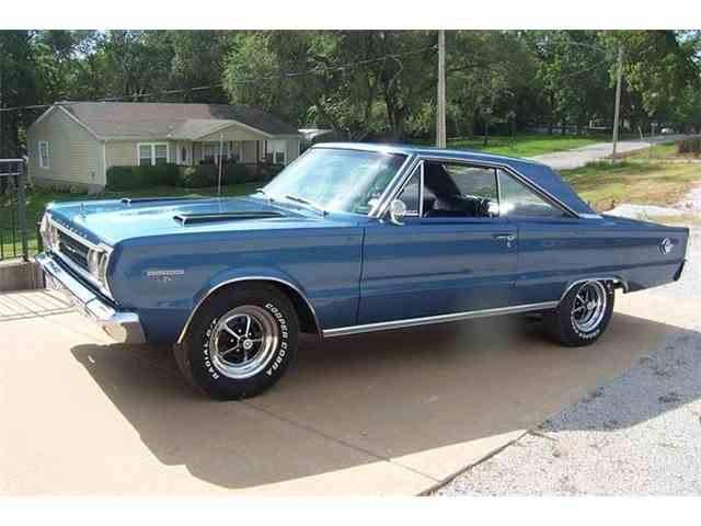 Picture of 1967 GTX - LH3X