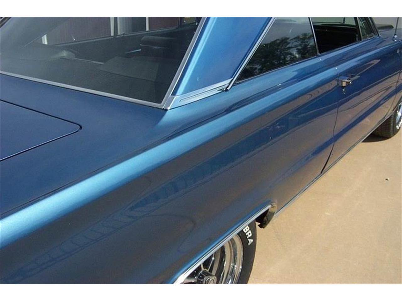 Large Picture of '67 GTX - LH3X