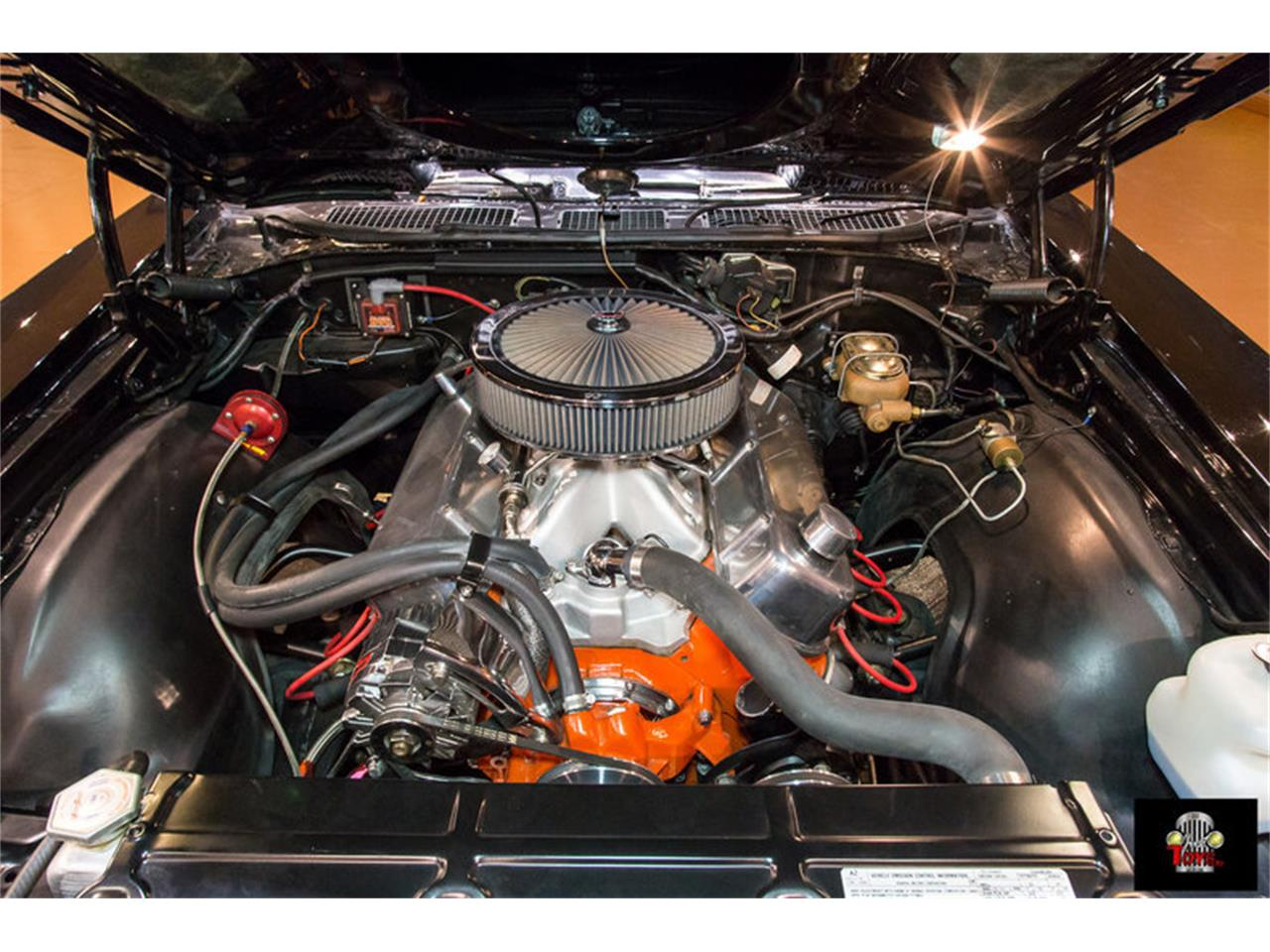 Large Picture of Classic '71 Chevrolet Chevelle SS located in Orlando Florida - $42,995.00 - LH44