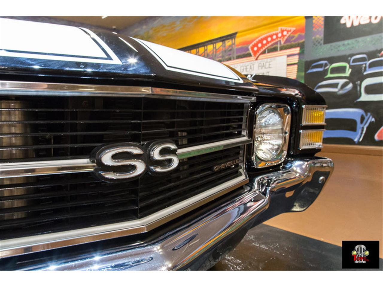 Large Picture of Classic '71 Chevrolet Chevelle SS Offered by Just Toys Classic Cars - LH44