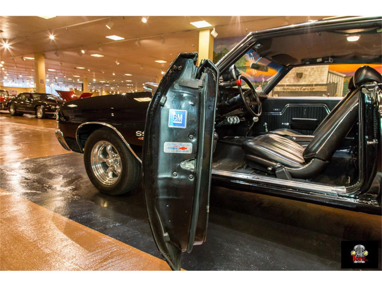 Large Picture of '71 Chevelle SS located in Orlando Florida Offered by Just Toys Classic Cars - LH44