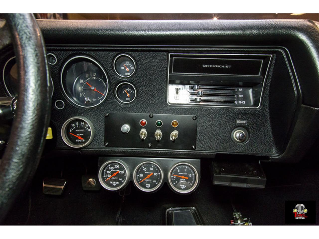 Large Picture of '71 Chevelle SS - $42,995.00 - LH44