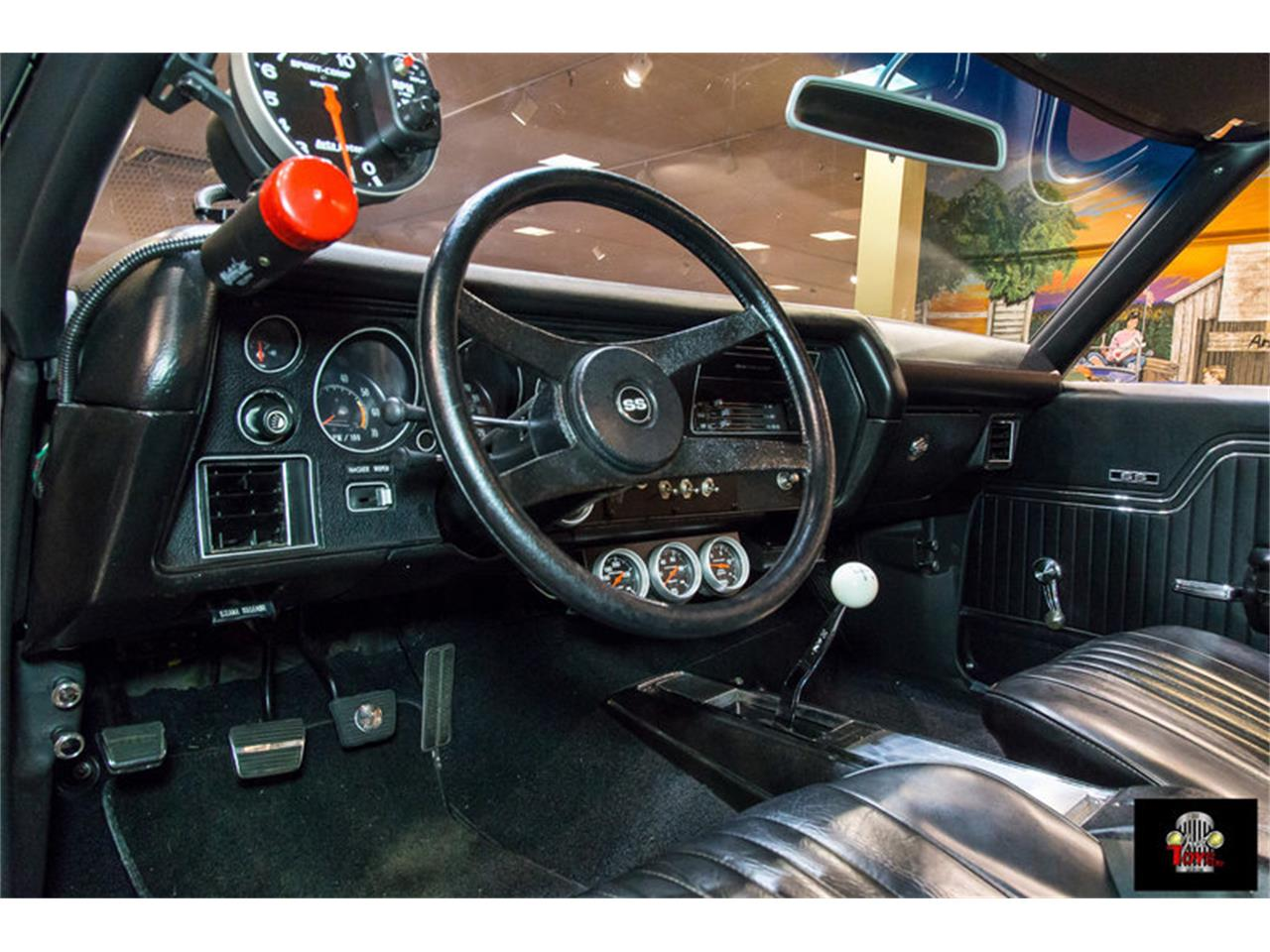 Large Picture of Classic 1971 Chevelle SS - $42,995.00 - LH44