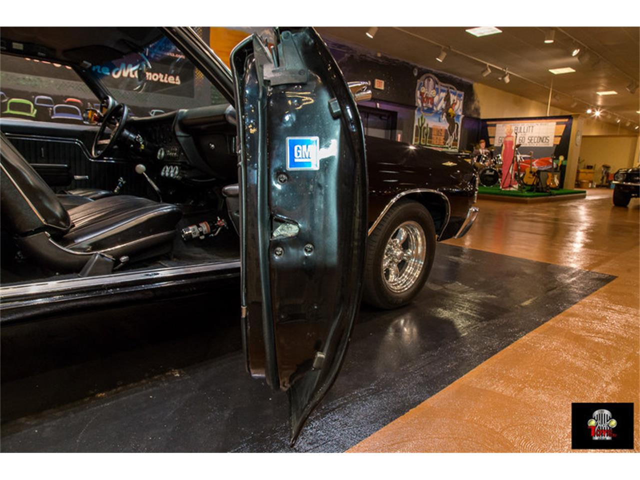 Large Picture of Classic 1971 Chevelle SS located in Florida - $42,995.00 - LH44