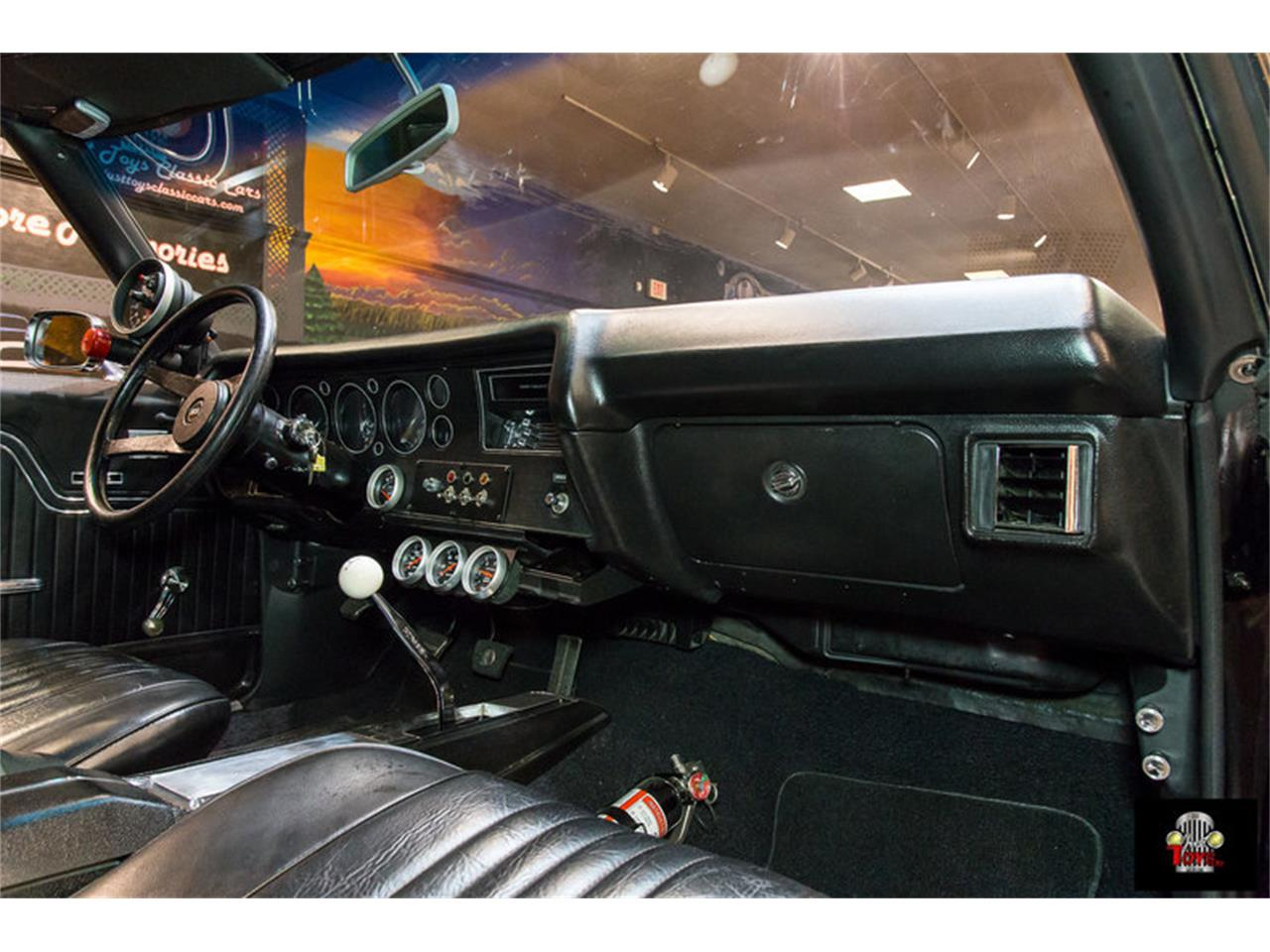 Large Picture of Classic 1971 Chevelle SS located in Orlando Florida - $42,995.00 - LH44