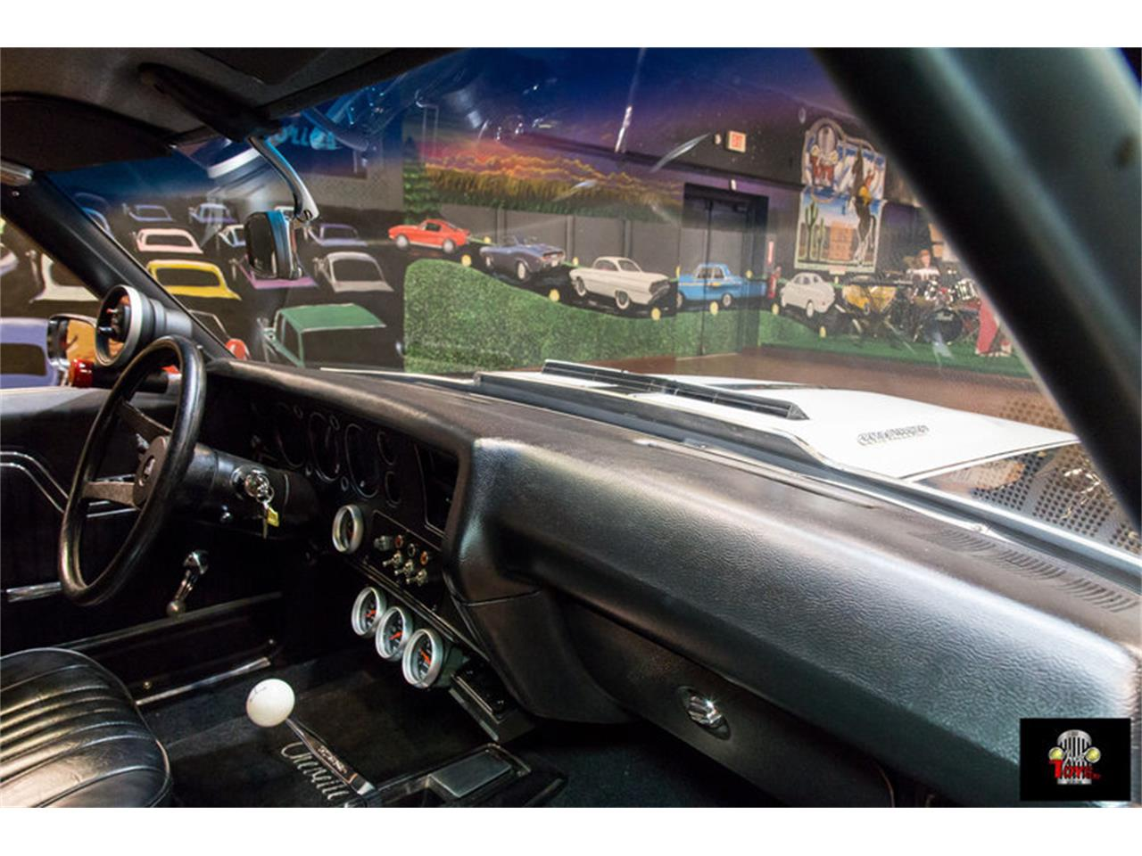 Large Picture of '71 Chevelle SS - $42,995.00 Offered by Just Toys Classic Cars - LH44