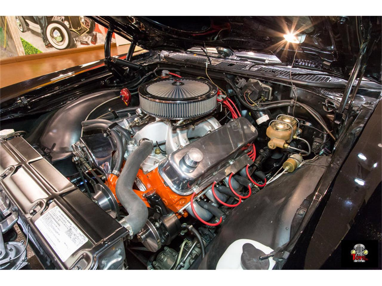Large Picture of Classic 1971 Chevelle SS located in Florida - $42,995.00 Offered by Just Toys Classic Cars - LH44