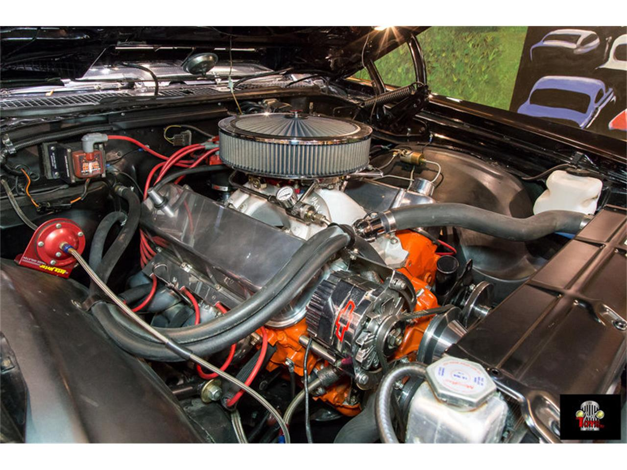 Large Picture of Classic 1971 Chevelle SS located in Orlando Florida Offered by Just Toys Classic Cars - LH44