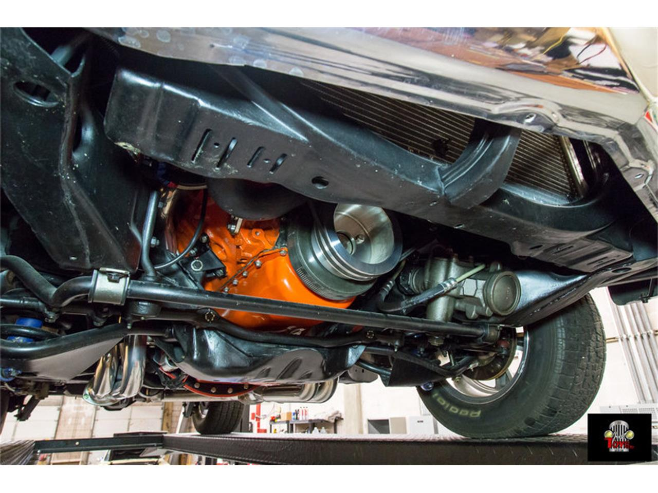 Large Picture of 1971 Chevelle SS located in Orlando Florida Offered by Just Toys Classic Cars - LH44