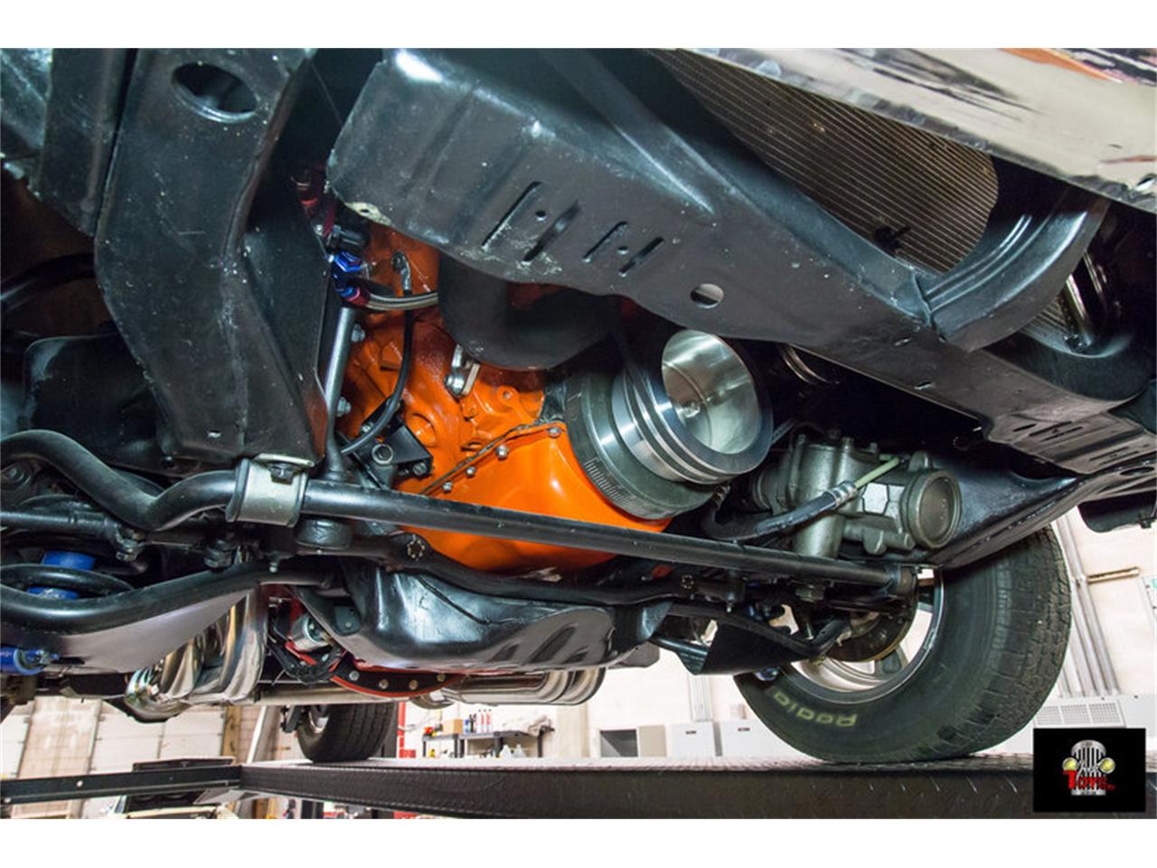 Large Picture of Classic '71 Chevrolet Chevelle SS - $42,995.00 Offered by Just Toys Classic Cars - LH44