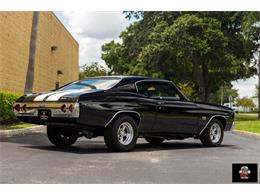 Picture of 1971 Chevrolet Chevelle SS - $42,995.00 Offered by Just Toys Classic Cars - LH44