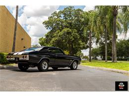 Picture of Classic 1971 Chevelle SS located in Orlando Florida - LH44