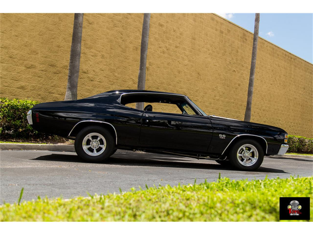 Large Picture of 1971 Chevelle SS located in Florida - $42,995.00 - LH44