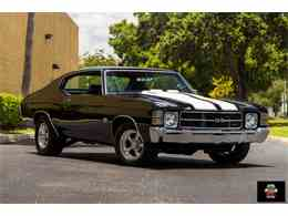 Picture of '71 Chevelle SS - LH44