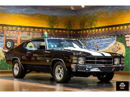 Picture of Classic '71 Chevrolet Chevelle SS located in Orlando Florida Offered by Just Toys Classic Cars - LH44