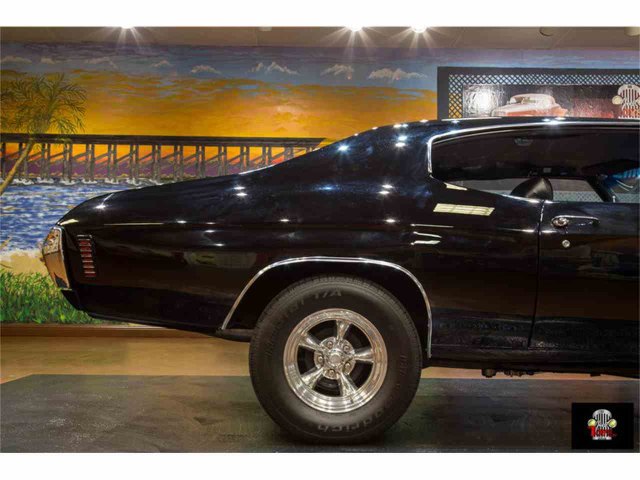 Large Picture of '71 Chevelle SS - LH44