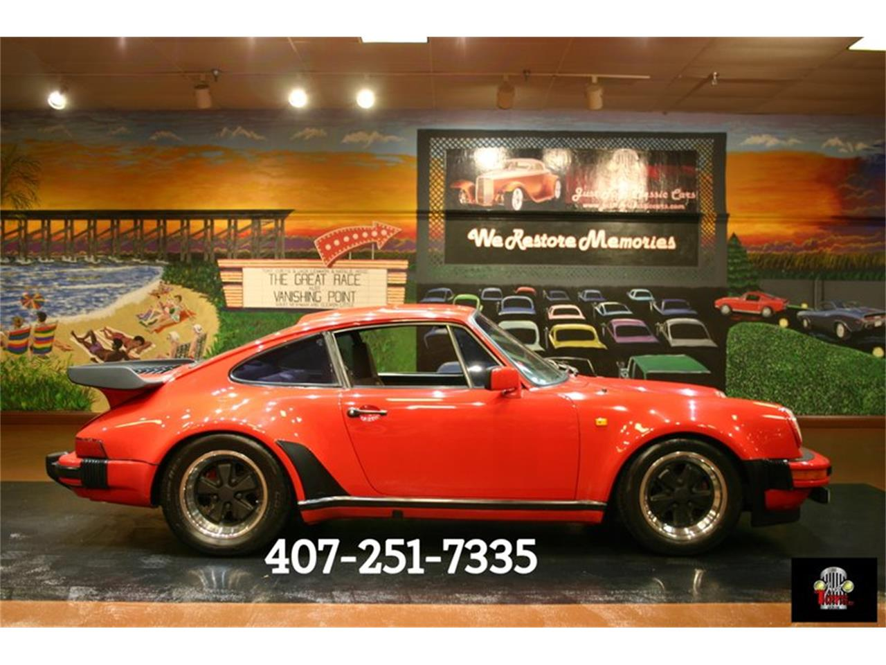 Large Picture of '83 930 Turbo located in Orlando Florida - LH46