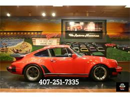 Picture of '83 Porsche 930 Turbo Offered by Just Toys Classic Cars - LH46