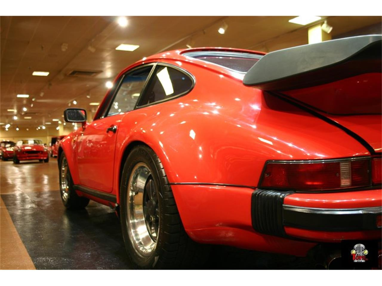 Large Picture of 1983 930 Turbo located in Florida - $109,995.00 Offered by Just Toys Classic Cars - LH46