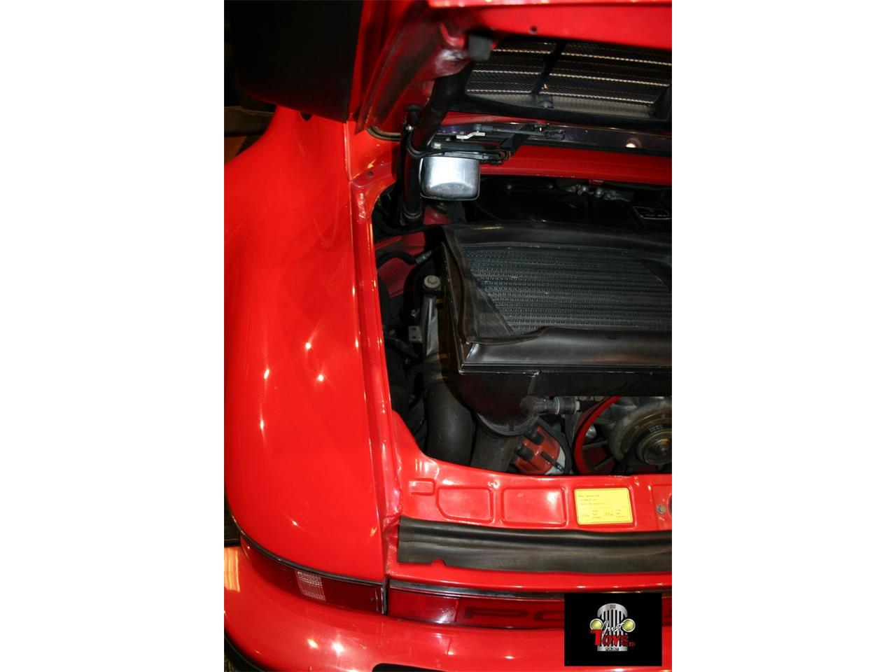 Large Picture of 1983 Porsche 930 Turbo - $109,995.00 - LH46
