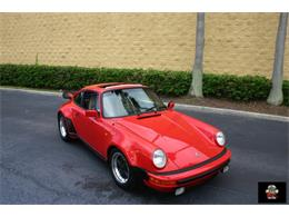Picture of 1983 Porsche 930 Turbo Offered by Just Toys Classic Cars - LH46