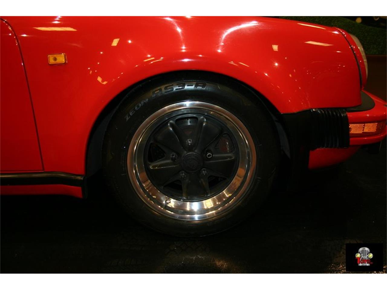 Large Picture of '83 930 Turbo Offered by Just Toys Classic Cars - LH46